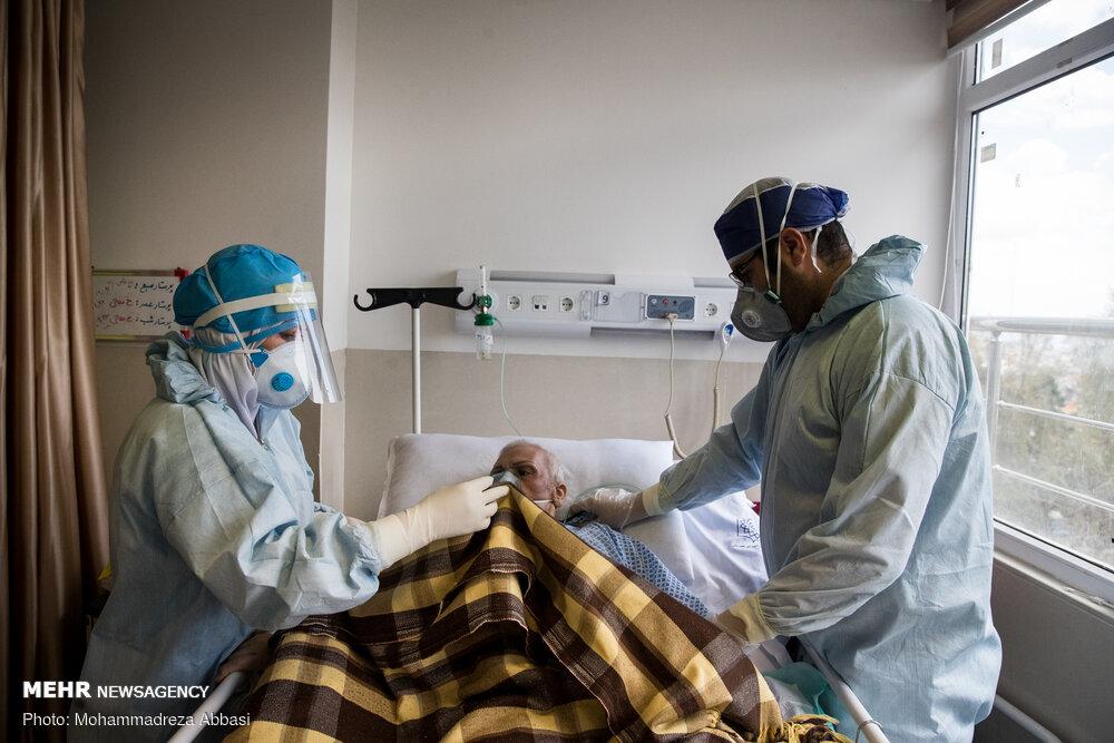 نتایج آزمون صلاحیت حرفه ای پرستاران اعلام شد