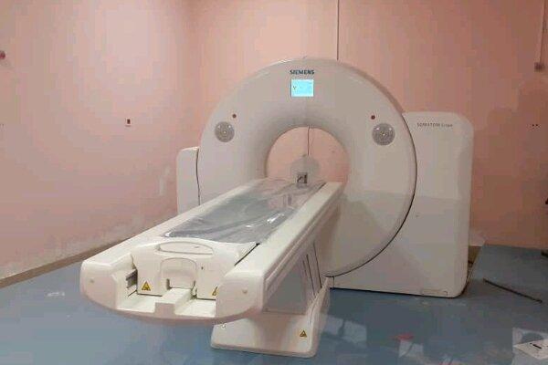 اتاق عمل و «سی تی اسکن» بیمارستان کودکان بندرعباس افتتاح شد
