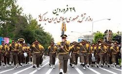 بیانیه سازمان عقیدتی سیاسی ناجا به مناسبت روز ارتش