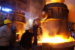 Iran's export of DRI up 86% in 11 months