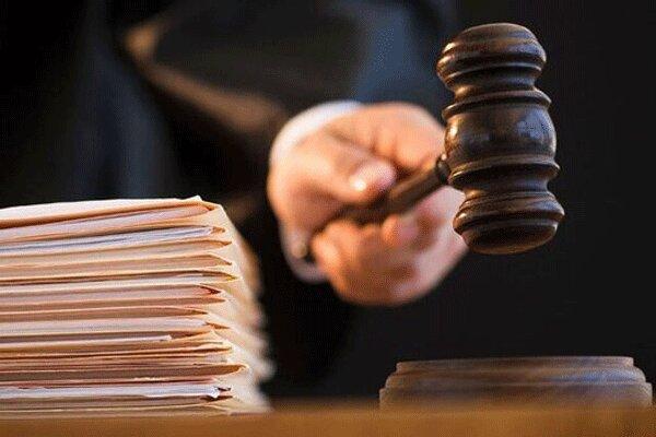قاچاقچی چوب تاغ ۱.۶ میلیارد ریال جریمه نقدی شد