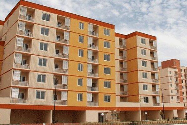 ۱۶۰ واحد مسکونی در طرح «اقدام ملی مسکن» در گلپایگان احداث میشود