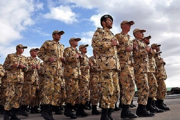 سربازان خوزستانی با آموزشهای امدادی آشنا می شوند