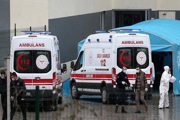 Türkiye'de COVID-19 hasta sayısı en yüksek seviyeye ulaştı