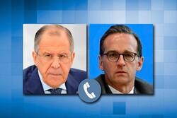 آلمان و روسیه «سیاسی کاری» موضوع کرونا را غیرقابل قبول خواندند