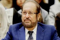 İran'dan BTP Genel Başkanı Haydar Baş için taziye mesajı