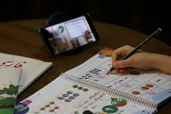 روایت کلاسهای مجازی در دیار قومس/ دانشآموزان خوشحال معلمان راضی