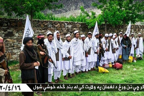 افغان حکومت نے 900 سے زائد طالبان کو آزاد کردیا