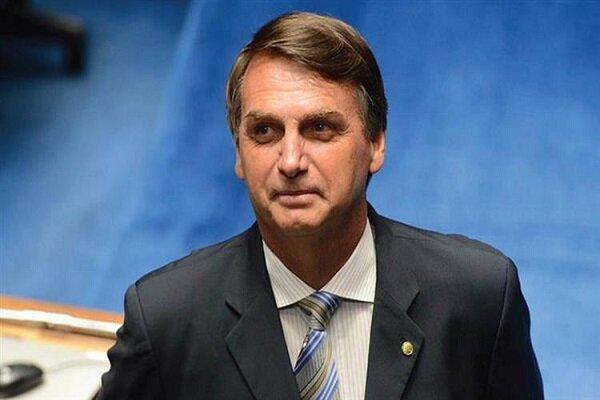 برازیل کے صدر کا فوجی سربراہان کو تبدیل کرنے کا اعلان