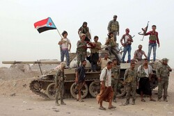 شورای انتقالی جنوب یمن دولت منصور هادی را تهدید به جنگ کرد