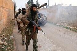 تروریستها در شمال غرب سوریه به یکدیگر رحم نمی کنند