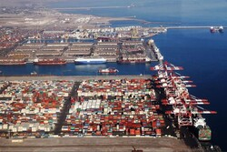 تخلیه وبارگیری ۳۳۱فروند کشتی حامل فرآوردهای نفتی در بندرشهیدرجایی