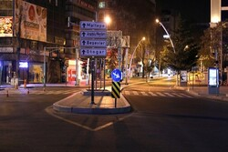 Ankara hayalet şehrine dönüştü: Sokaklar bomboş