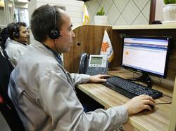افزایش پاسخگویی تلفنی و اینترنتی به مشتریان سایپا / مراجعه حضوری تا اطلاع ثانوی امکانپذیر نیست