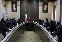سهمیه ۱۰۰ میلیون دلاری واردات از بازارچه های مرزی آذربایجان غربی