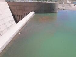 کاهش ۳۹ درصدی ورودی آب به سدها / ۷۲ درصد مخازن پر است