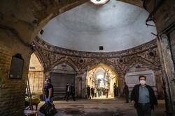 ایمن سازی بازار تهران مغفول مانده است/ توجه به صدور پروانه مرمت بناهای تاریخی