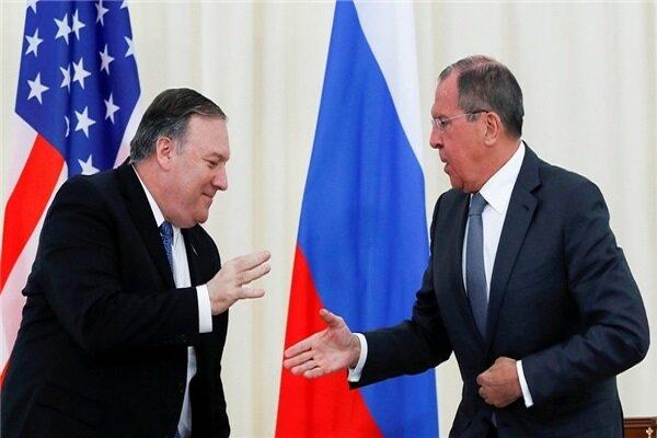 موسكو وواشنطن تواصلان التنسيق على أعلى المستويات للتغلب على أزمة النفط