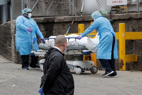 Why COVID-19 death toll is so high in New York?