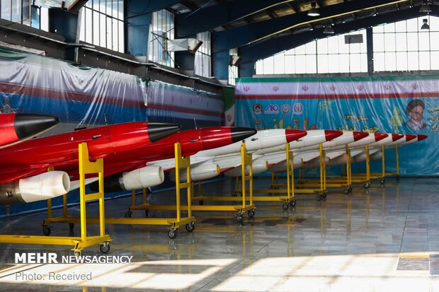 Delivery of new UAVs to Iranian Army