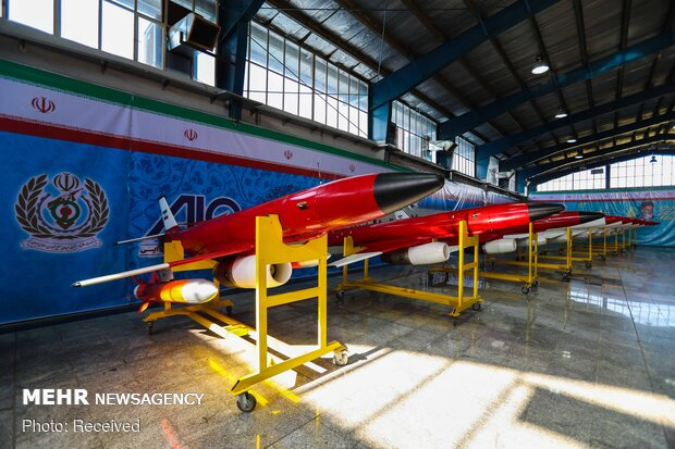 MoD delivers three types of UAVs to boost country's security
