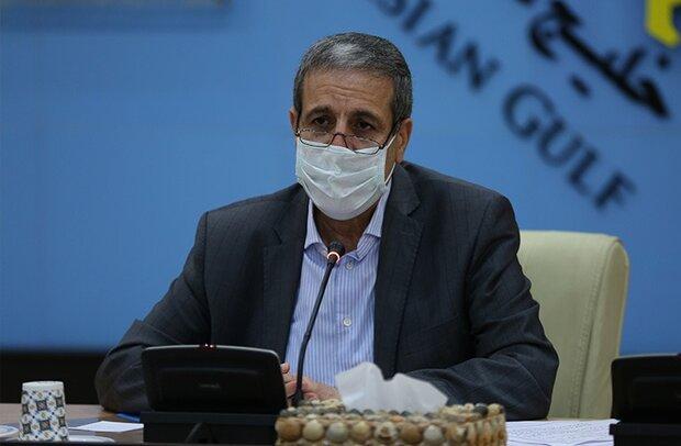 ورودی دیلم کنترل شود/ لزوم پرهیز از ترددهای غیرضروری به خوزستان