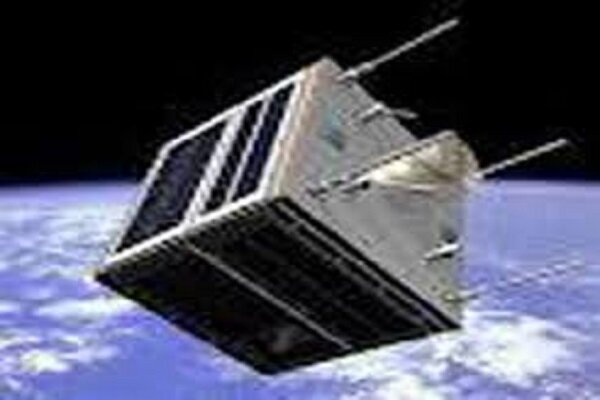"""""""Nahid 1"""" telecommunications satellite to be sent into orbit this year: official"""