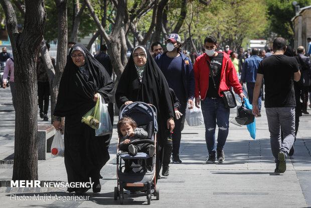 Iranians more creative under US sanctions: govt. spox