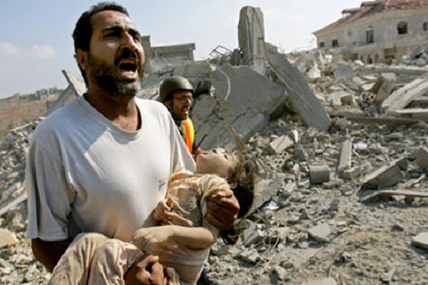 Lebanon marks 24th anniv. of Qana massacre