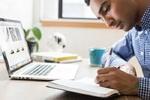 آزمون و کلاس های آنلاین عمده ترین شکایات دانشجویان در ترم جاری