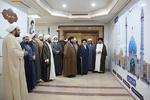 نمایشگاه دائمی مسجد طراز اسلامی افتتاح شد