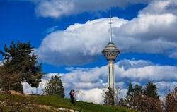 کیفیت هوای تهران قابل قبول است/ افزایش دمای هوای پایتخت