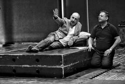 فرایند غلط خصوصیسازی تئاتر را فلج کرده است/ مشارکت یکسویه