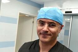 دکتر کیهانی: علیرضا کریمی هفت ماه دیگر به شرایط مطلوب می رسد