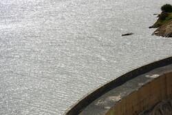 حجم آب سدهای سیستان و بلوچستان ۳۳ درصد افزایش یافته است