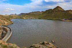 کاهش ٢٢ درصد ورودی سدهای آذربایجان شرقی