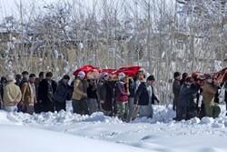 نیروهای طالبان در هفته گذشته ۲۴ غیر نظامی را کشتند