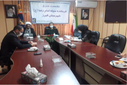 برنامهها هفته عقیدتی سپاه در البرز غیر حضوری برگزار می شود