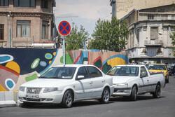 کمبود پارکینگ در تهران جدی است