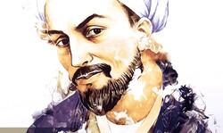 """ايران تحتفل بميلاد أمير الشعر والأدب """"سعدي الشيرازي"""""""