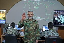 Iran's air defense enjoying high position in region