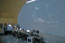 İran güçlü bir havasavunmaağı ile korunuyor