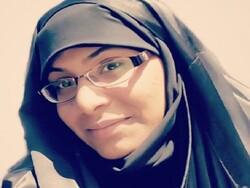 Free Bahrain's only female political detainee Zakia Al-Barbouri