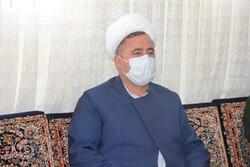 رزمایش قرارگاه مومنانه در اقبالیه برگزار شد
