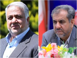شهردار محمدیه منصوب شد