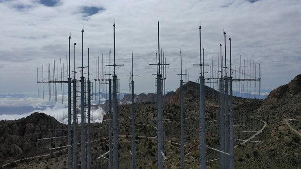 Iran Army unveils two radar systems