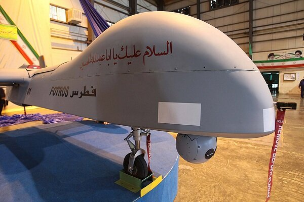 Drone undeniable necessity in airpower: official