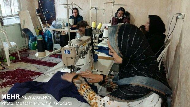 روایتی از مهاجرت معکوس/کارآفرینی که تولید را در«ظفرآباد» رونق داد