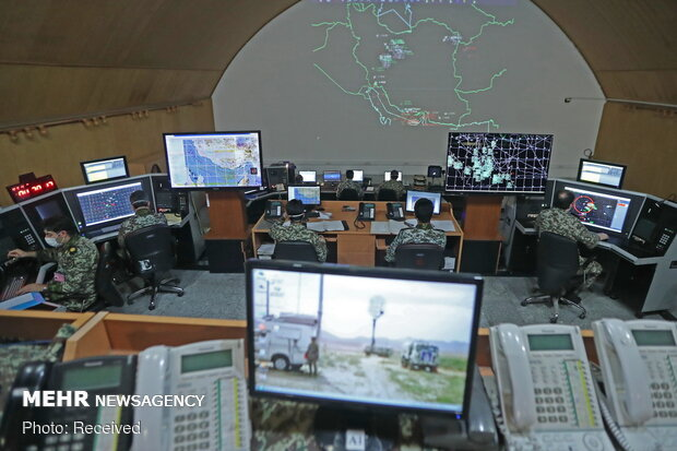 Iran able to detect, down any flying object in region