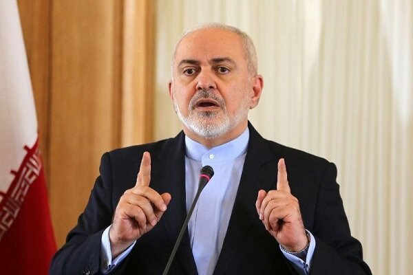Pompeo should read UNSCR 2231: FM Zarif